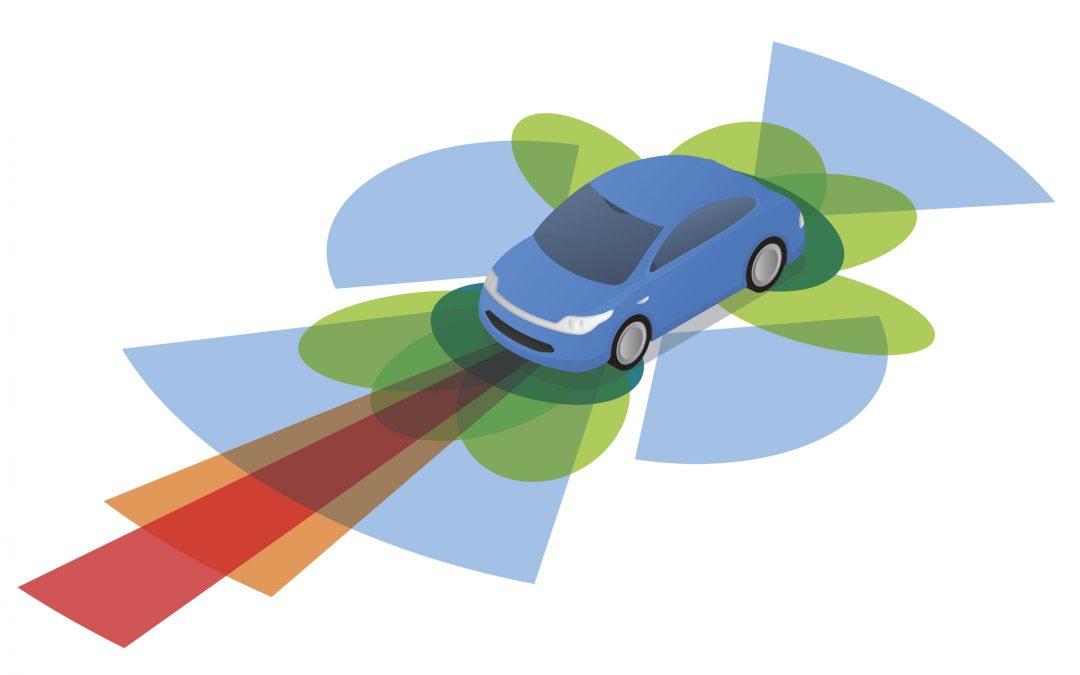 Crash Avoidance Technology