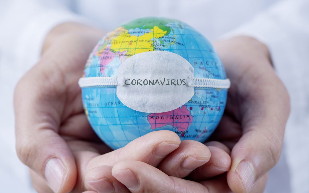 How to Protect your Family from Coronavirus
