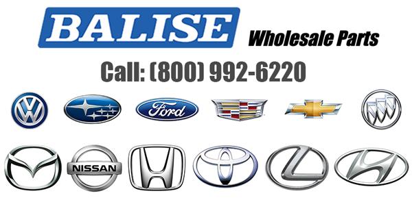 Balise Wholesale parts