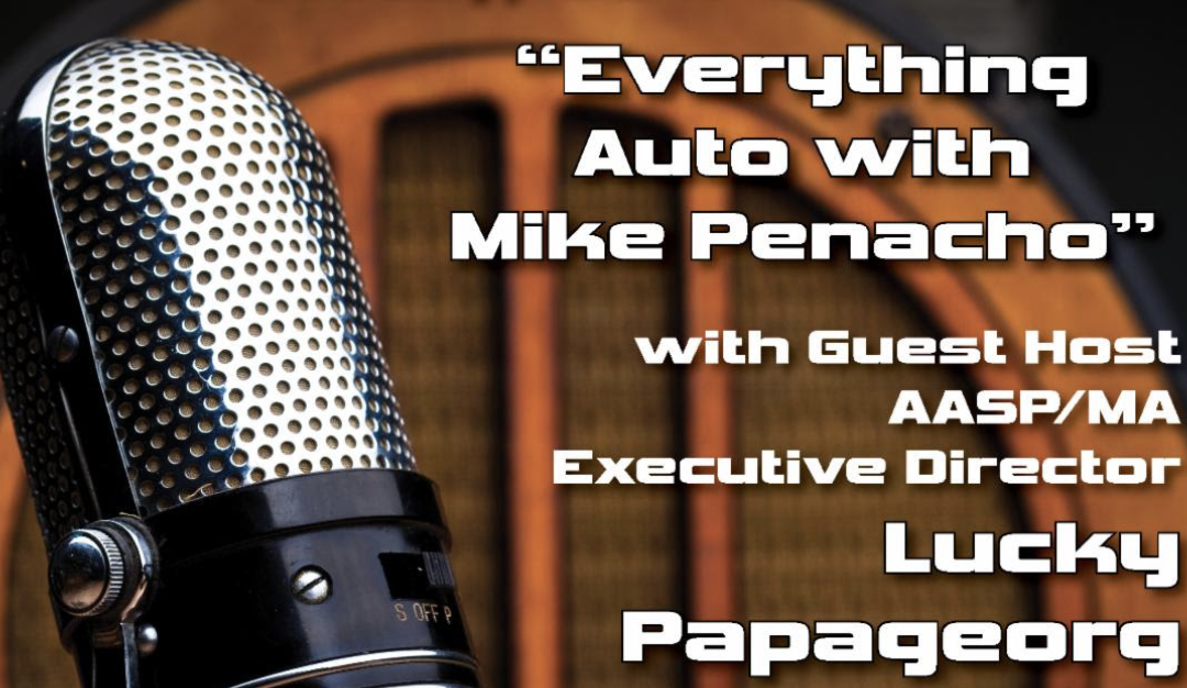 Everything Auto with Lucky Papageorg – 07-22-21