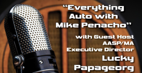 Everything Auto with Lucky Papageorg – 09-13-21